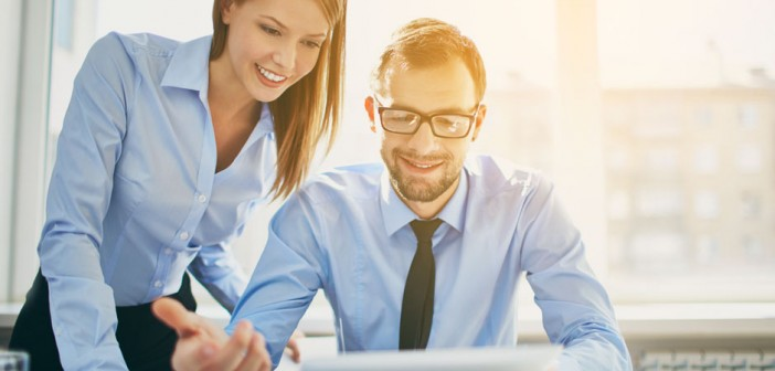 Fem tips för effektiv konferens