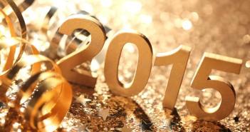 2015 Gott Nytt År