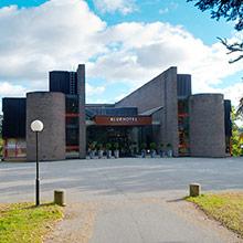 Konferens Lidingö på Blue Hotel vid Elfviks Udde.