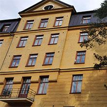 Konferens Lidingö på anrika Hotell Konferens.