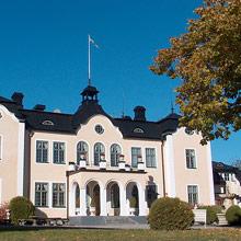 bild på Johannesbergs slott