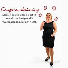 Konferens Stockholm Svensk Mötesdesign