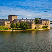 Konferens Stockholm Vaxholms Kastell