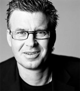 Göran Adlén Trendspanare