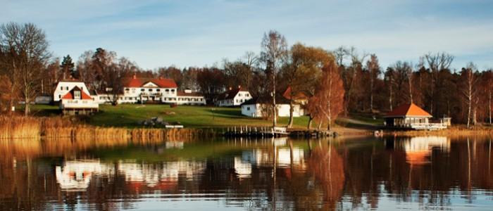 Friiberghs Herrgård och konferens