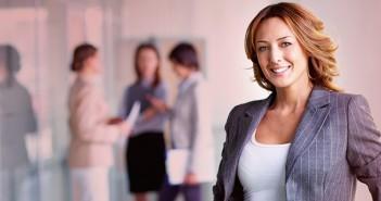 Kvinnliga chefer efterfrågas