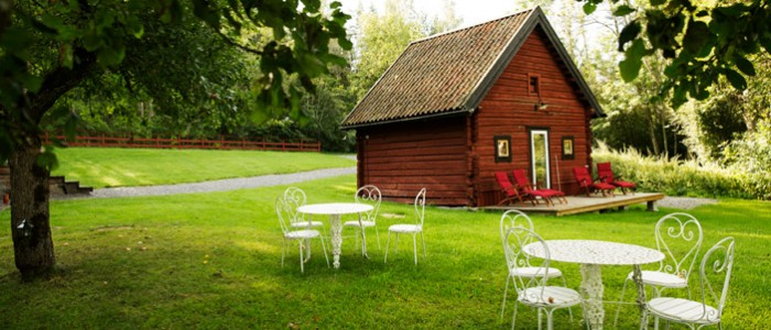 Villa Aske Konferensanläggning