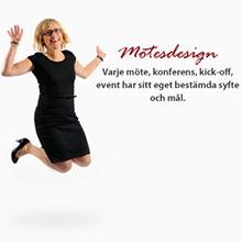 Konferens Göteborg Svensk Mötesdesign