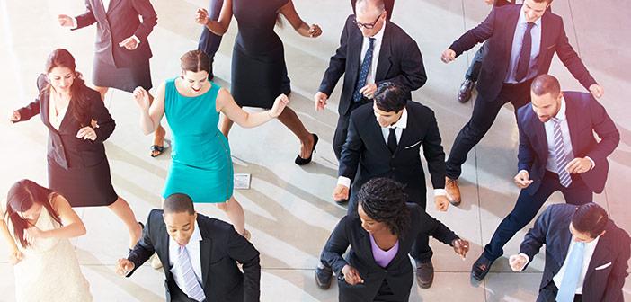 Ta vara på dina anställdas talanger