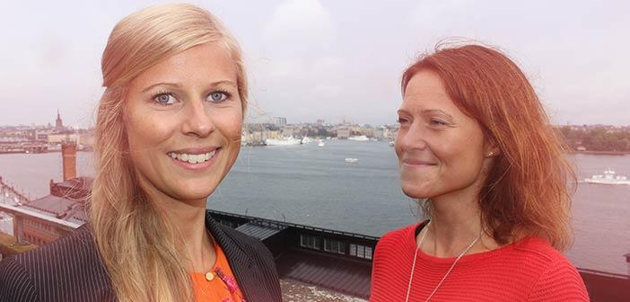 Ny videopodd i samarbete med Häxan & Fyren