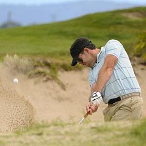 Golf & Golfbanor i Mölndal