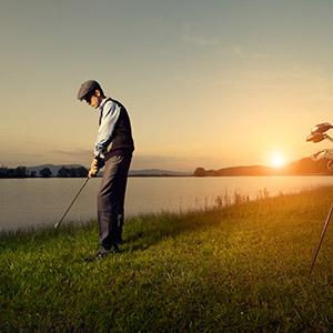 Golf Härryda - Konferens Mötesbranschen