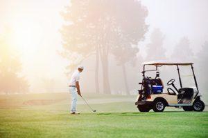Golf Konferens - Mötesbranschen Gamleby