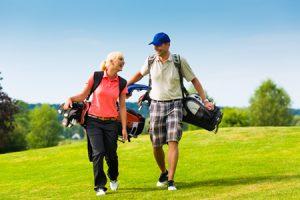 Golf Konferens - Mötesbranschen Österbymo