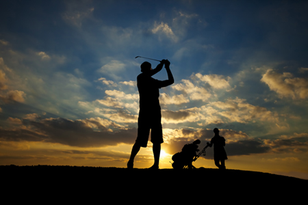 Golf Konferens - Mötesbranschen Sigtuna