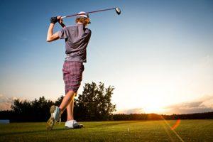 Golf Konferens - Mötesbranschen Tranås