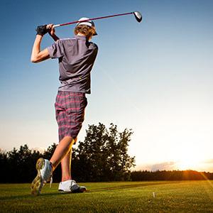 Golf Tibro Konferens