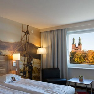 Konferens Eskilstuna - Comfort Hotel