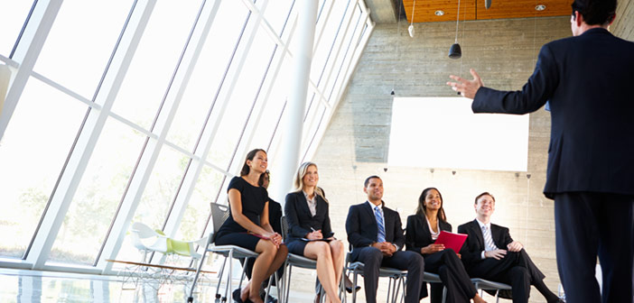 Konferens Orust - Mötesbranschen