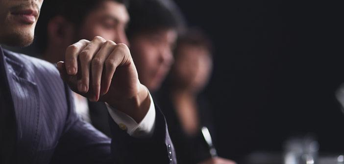 Konferens Överum - Mötesbranschen