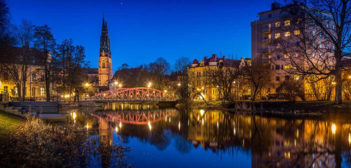 Konferens Uppsala - Mötesbranschen