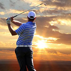 Mötesbranschen - Golf Alingås