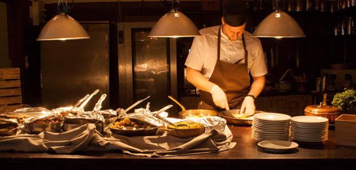 Billingehus Restaurang