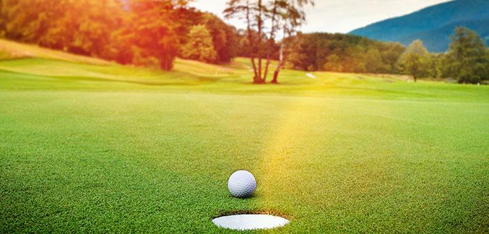 Golf Skärhamn