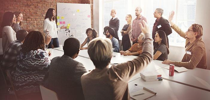 Håll i ordet – 6 steg till effektivare möten