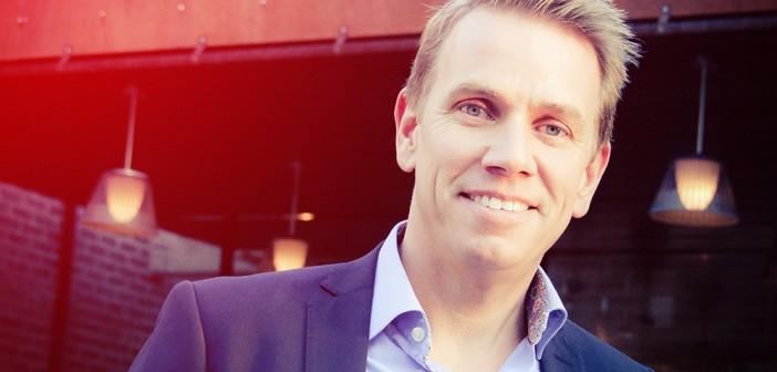 Johan Svensson, Blue Hotel Lidingö