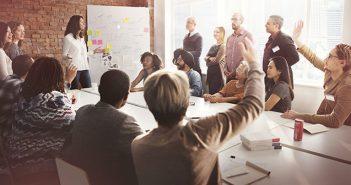 Håll i ordet - 6 steg till effektivare möten