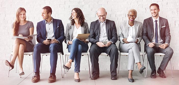 Hur man förbereder sig för att anställa nya medarbetare